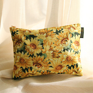 [Pouch] Sun Flower /30%SALE/