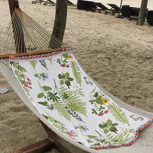 The Jungle- Beach Towel/20%Sale/