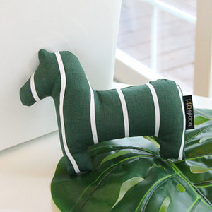 Stripe Green (마우스쿠션)/40%Sale/