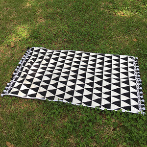 Triangle - Beach Towel/20%Sale/