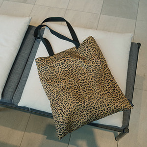 Leopard Holic Eco Bag /30% Sale